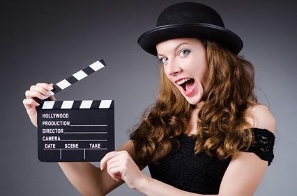 Making Movie Image