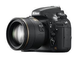 Nikon 4D